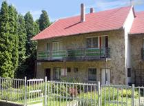 Holiday home 609766 for 4 persons in Keszthely