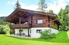 Holiday home 609805 for 7 adults + 2 children in Verditz