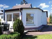 Maison de vacances 610169 pour 4 personnes , Bergen auf Rügen