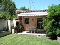 Vakantiehuis 610182 voor 4 personen in Mollégès