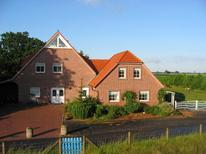 Holiday apartment 610198 for 4 adults + 1 child in Fedderwardersiel