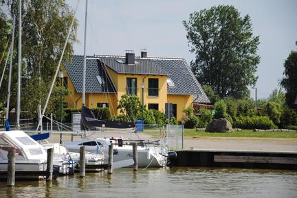 Holiday home 610545 for 6 persons in Neuendorf