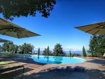 Appartement 610662 voor 6 personen in Loro Ciuffenna