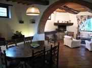 Für 8 Personen: Hübsches Apartment / Ferienwohnung in der Region Barberino Val d'Elsa
