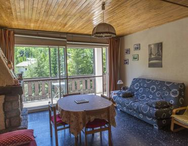 Holiday apartment 611169 for 6 persons in Villeneuve la Salle