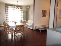 Ferienwohnung 611298 für 6 Personen in Porto Santa Margherita