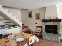 Maison de vacances 611576 pour 4 personnes , Crevegno-Rovolé