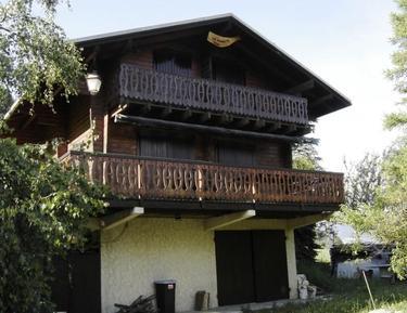 Maison de vacances 611651 pour 6 personnes , Fontcouverte-la-Toussuire