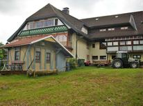 Holiday apartment 611664 for 4 persons in Bernau im Schwarzwald