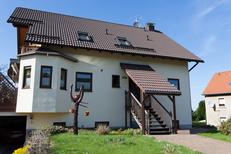 Holiday apartment 611896 for 2 adults + 1 child in Hetzdorf