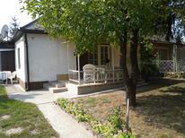 Dom wakacyjny 611911 dla 6 osoby w Balatonfenyves
