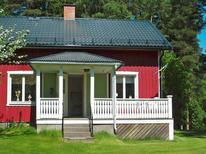 Dom wakacyjny 613161 dla 5 osoby w Arvika