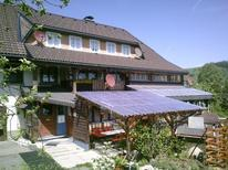 Holiday apartment 613299 for 2 adults + 2 children in Bernau im Schwarzwald
