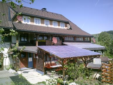 Studio 613299 for 4 persons in Bernau im Schwarzwald
