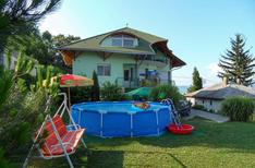 Holiday apartment 613312 for 8 persons in Fonyod