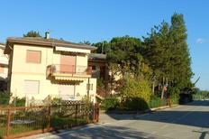 Appartement 613328 voor 7 personen in Rosolina Mare