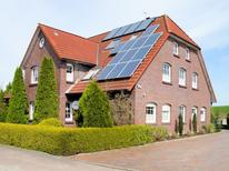 Holiday apartment 613386 for 4 persons in Friederikensiel