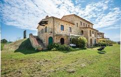 Villa 613608 per 6 persone in Volterra