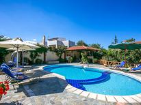 Holiday home 613800 for 6 persons in Heraklion