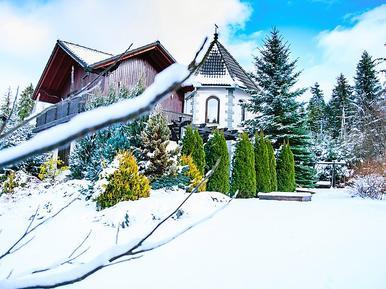 Maison de vacances 613914 pour 10 personnes , Falsztyn