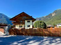 Appartement 613937 voor 8 volwassenen + 1 kind in Umhausen