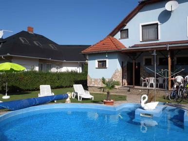 Villa 613970 per 8 persone in Balatonmariafürdö