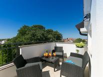 Mieszkanie wakacyjne 614222 dla 2 osoby w Poreč