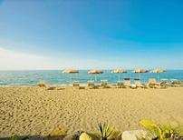 Ferienwohnung 614236 für 2 Personen in Terme Vigliatore