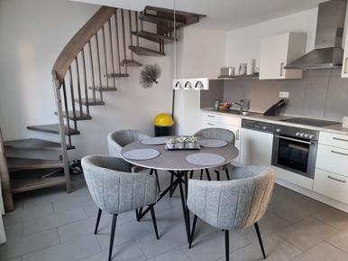 Apartamento 614248 para 3 adultos + 1 niño en Sassnitz