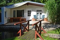 Holiday home 614271 for 2 persons in Parchim