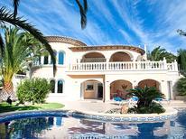 Casa de vacaciones 614308 para 4 personas en Benissa