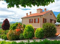 Ferienhaus 614323 für 10 Personen in Gabicce Mare
