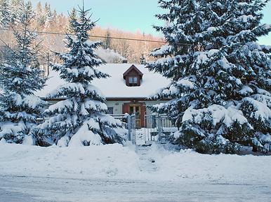 Villa 614342 per 8 persone in Karpacz