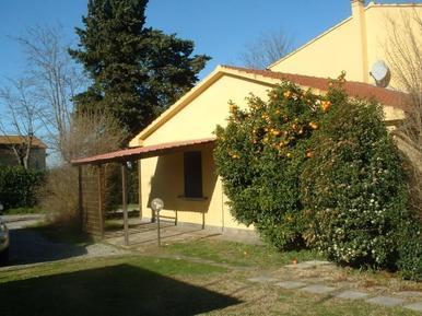Appartement de vacances 614624 pour 6 personnes , Cecina