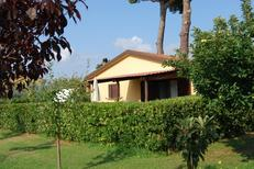 Holiday home 614627 for 4 persons in Cecina