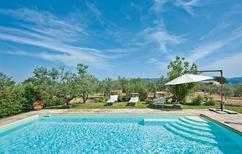 Villa 614861 per 10 persone in Collepepe
