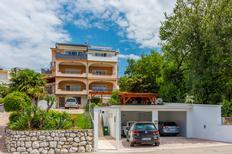 Ferienwohnung 615014 für 9 Personen in Crikvenica