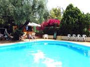 Für 5 Personen: Hübsches Apartment / Ferienwohnung in der Region Diano Marina