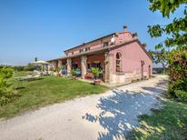 Holiday home 615113 for 10 persons in Savignano sul Rubicone FC