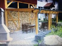 Vakantiehuis 615121 voor 9 personen in Alheim-Obergude