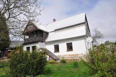 Ferienhaus 615228 für 8 Personen in Jílové u Drzkova