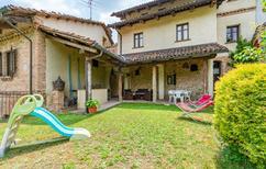 Appartement 615290 voor 4 personen in Asti