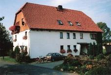Room 615553 for 2 persons in Herrnhut