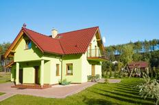 Holiday home 615658 for 10 persons in Brzezno Szlacheckie