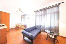 Mieszkanie wakacyjne 615662 dla 3 osoby w Cefalù