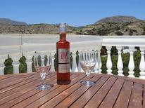 Vakantiehuis 615893 voor 6 personen in Makrigialos