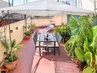 Holiday apartment 615979 for 5 persons in Barcelona-Eixample