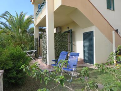 Apartamento 616080 para 3 personas en Costa Rei