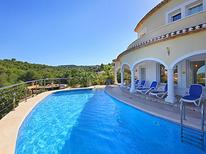 Holiday home 616131 for 4 persons in Jávea