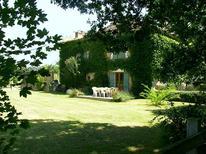 Villa 616350 per 6 persone in Brantome